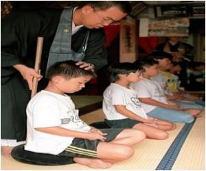Meditation Improves Math and English Scores