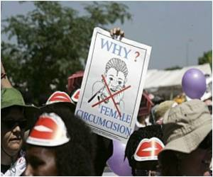 African Communities Against Female Circumcision
