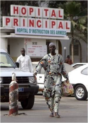 Senegal Starts Investigation into Mysterious Child Deaths