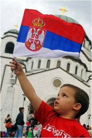 Serbia Might Ban Anti-Gay Political Groups