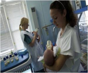 Serbia Gets Its First Human Breast Milk Bank