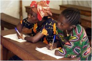 Sierra Leone Teens Can Avail For Scholarships On Proving Their Virginity!