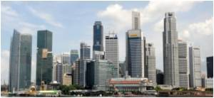 The Population of Singapore Has Crossed Five Million