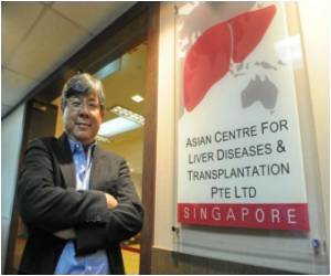 More Live-donor Liver Transplants Planned in Asia: Malaysian Surgeon