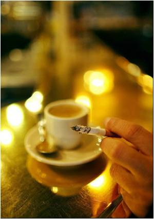 Smoking Ban in Slovenia to Start Sunday