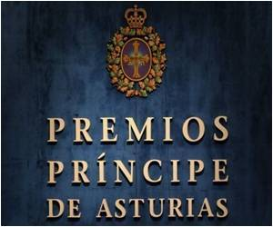 Scientists From US, Italy, Mexico Win Prince of Asturias Prize