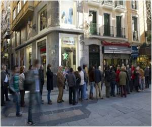 Christmas Lottery in Spain