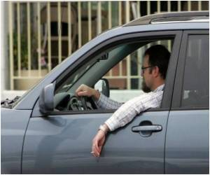 Need for Smoke-free Cars to Protect Infants