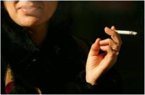 Early Death Risk a Reality for Children Whose Parents Smoke Around Them