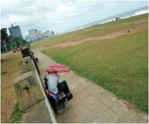 Sri Lanka to Build Park For Moral Policing-Free Romance