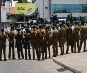 Mini-Skirts may be Banned in Sri Lanka