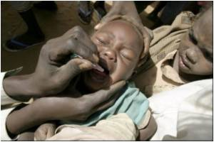 Sudan Forced to Re-vaccinate Following Fresh Polio Outbreak