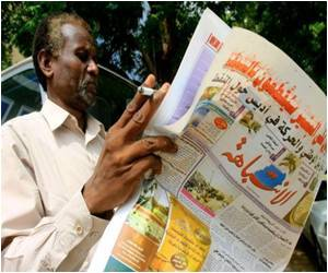 Sudan Cracks Down On Press Liberties