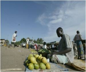 South Sudan on the Verge of 'Free Fall' Due to Food Crisis