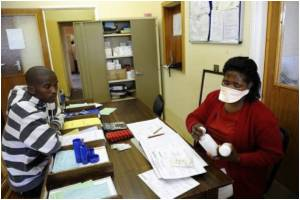 HIV and TB: Swaziland Battles To Survive the Health Plagues