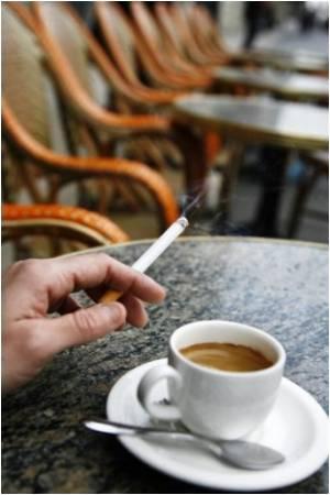 Drinking Coffee Slashes Alzheimer's Risk