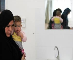 Gaza's Health Problems Caused by Israeli Policies