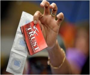 Young Swedes Urged to Use Condom to Cut HIV Infections
