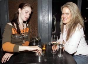 Lung Cancer Rampant Among Swedish Women: Report
