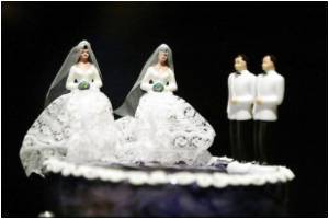'Gay Marriage' in Churches Being Considered in Britain