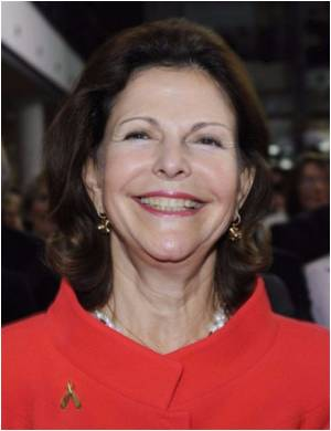 Ban on Looking at Child Porn Insisted by Sweden's Queen Silvia