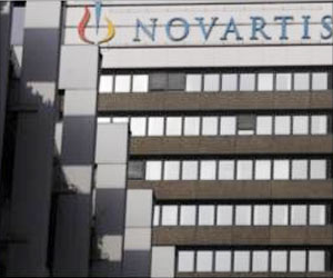 Swiss Pharma Novartis to Invest Billion Dollars in China