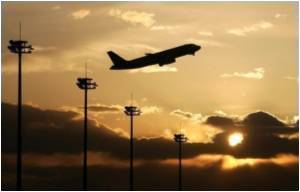 Air Traffic To Up Global Warming Significantly