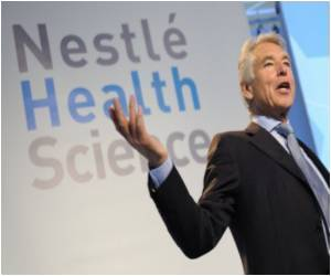 Health Nutrition Drive Launched by Nestle