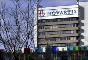 Japan to File Criminal Complaint Against Novartis