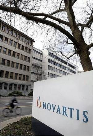 Novartis Wins MS Drug Approval in Russia