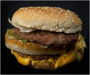 Will Supply of Statins With Burgers, Fries Help Reduce Heart Risk?