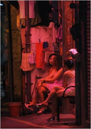 Taiwan''s Women Split Over Prostitution Issue