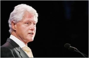 Clinton Launches Subsidised Malaria Drugs Project