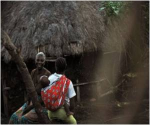 Widows 'Marry' Younger Women in Tanzania Tribal Tradition