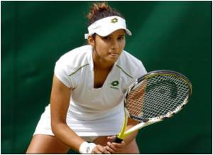 Grunting During a Game of Tennis can Have an Adverse Effect on the Performance