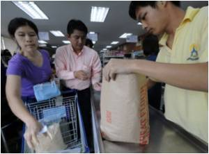 Cotton Carrier Bags may be 'Less Green'
