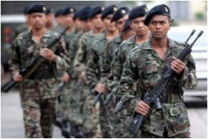 Thai Military to Create 'New Category' for Transsexuals