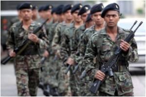 Bangkok Wary Following Thai Coup
