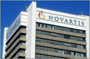 Sale and Use of Novartis Flu Vaccines Banned