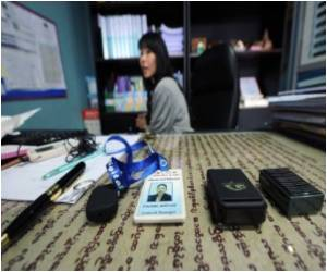 New Spying Device to Detect Cheating Spouses