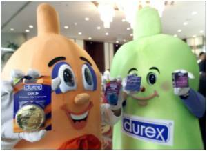 Durex to Launch Condom That Improves Erection, Increases Stamina, Boosts Penis Size