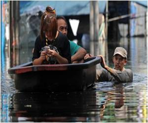 Flood-hit Thailand Shoot Up Use of Social Media