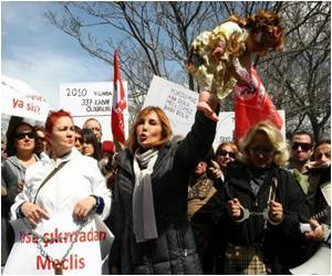 Domestic Violence is Worrying in Turkey