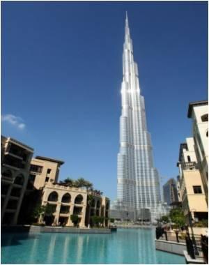 The World's Highest Restaurant Now Open at Dubai