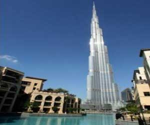 New World's Tallest Tower Unveiled in Dubai