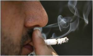 Link Between Smoking and Schizophrenia Risk