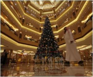 China's $1.3 Billion Plan To Knock-off Dubai's Burj Khalifa