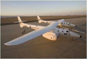 Space Tourism Port To Be Sited In Abu Dhabi