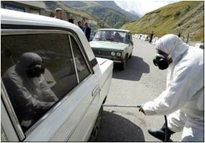 EU, Russia, Caucasus at Risk from Swine Fever: UN