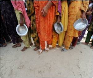 Major Hunger Crisis Looms in Pakistan